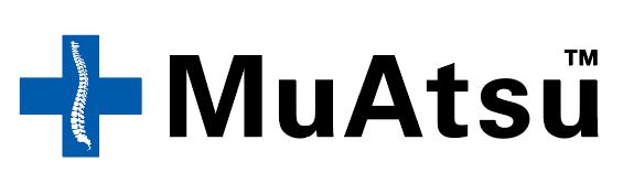 ムアツプラス ロゴ