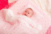 『赤ちゃんのはじめての眠りをやさしく快適にする 「ベビームアツ」誕生』 ~子ども服のナルミヤ・インターナショナルとムアツふとんがコラボ~
